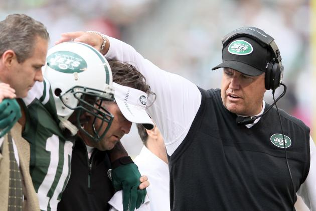 Report: Rex Ryan Open to Working on TV in 2013