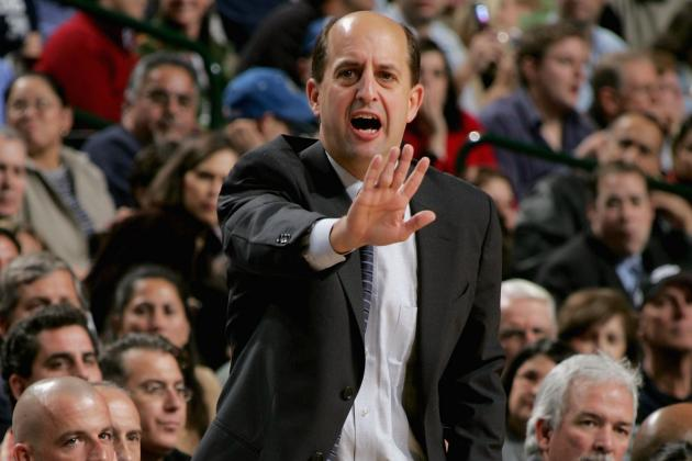 Jeff Van Gundy Nets: Why JVG Won't Be Next Coach in Brooklyn This Season