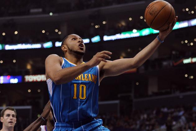 Eric Gordon Activated and Will Make Regular Season Debut
