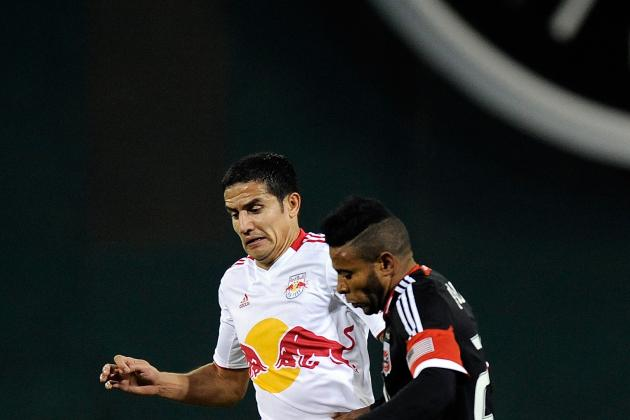 Sunderland in Talks over Loan Deal for Red Bulls Midfielder Tim Cahill