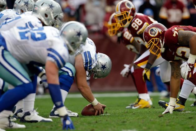 Washington Redskins: Why Sundays Showdown Is a Franchise Defining Moment