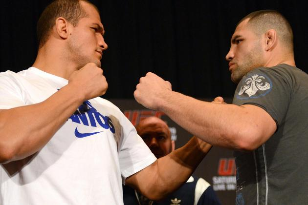 Junior vs. Cain: Who Has the Advantage in the Rematch?