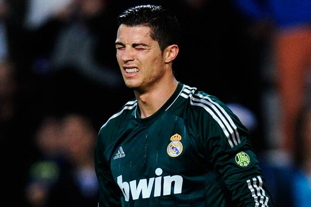 Real Madrid Transfer News: Why Losing Cristiano Ronaldo Would Be Devastating