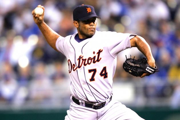 Ugueth Urbina Will Return to Baseball After Spending Nearly 6 Years in Prison