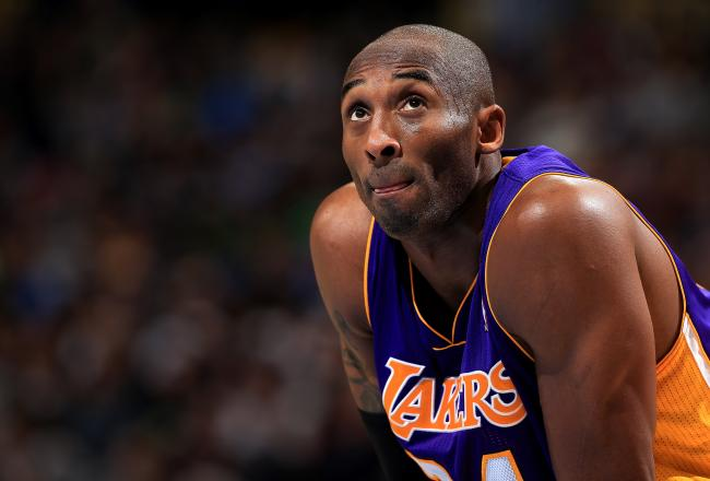 Kobe's Mind Games Prove He's on Different Level