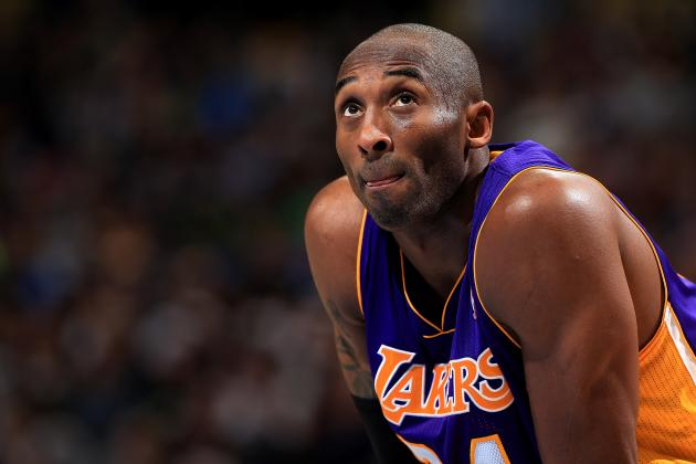 Kobe Bryant's Mind Games Prove He's on Different Level Than Other NBA Superstars