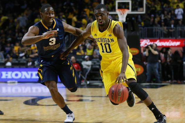 Tim Hardaway Jr Injury: Update on Michigan Guard's Ankle