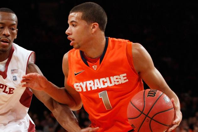 ESPN Gamecast: Alcorn State vs Syracuse