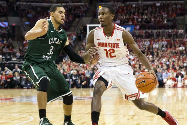 ESPN Gamecast: Chicago State vs Ohio State