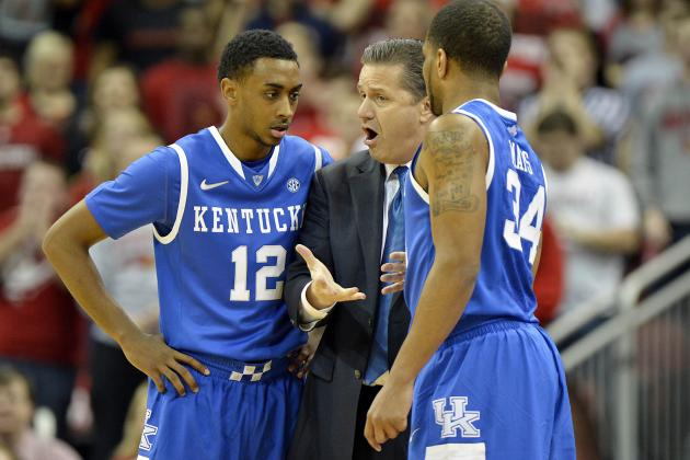 Kentucky Basketball: Was Loss to Louisville Still UK's Breakout Game?
