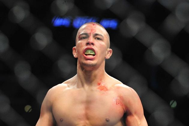 UFC 155: What We Learned from Chris Cariaso vs. John Moraga
