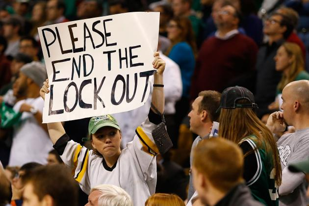 NHL Lockout 2012: Fans Will Still Come Back If NHL Cancels Entire Season