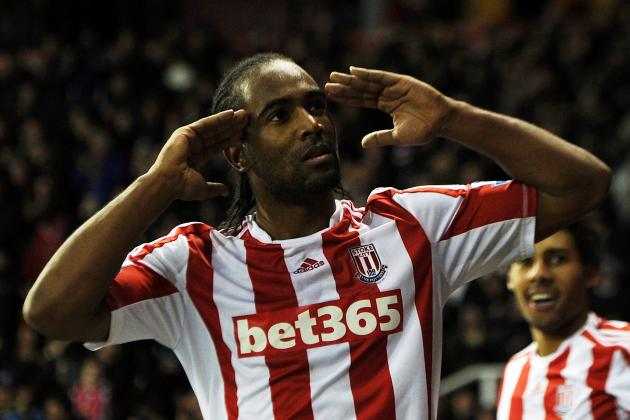 Stoke City Football Club: There's Something in the Clay