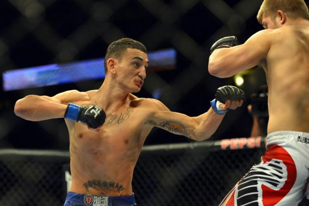 UFC 155: What We Learned from Leonard Garcia vs. Max Holloway