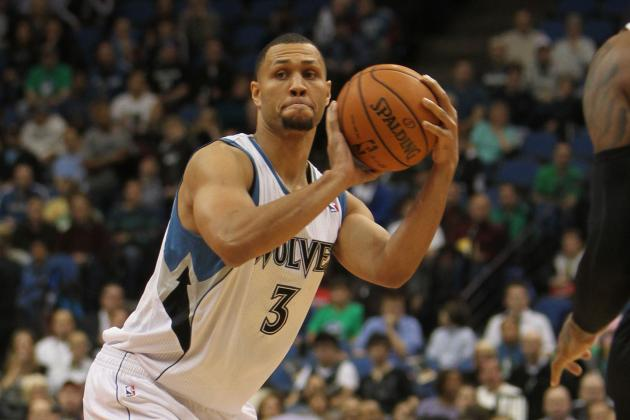 Brandon Roy Issues Statement, Plans to Continue His Basketball Career