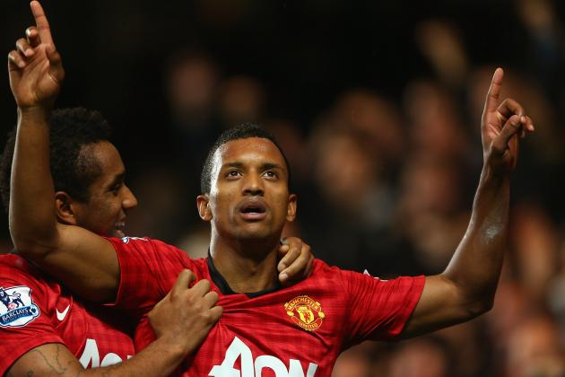 Arsenal Transfer News: Nani Would Be Ideal Fit for Gunners