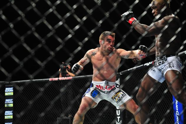 UFC 155: Judges Robbed Jamie Varner of Unanimous Decision vs. Melvin Guillard