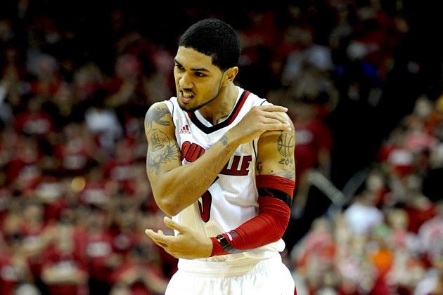 Kentucky Basketball: Archrival Louisville Shows Young 'Cats Winning Formula