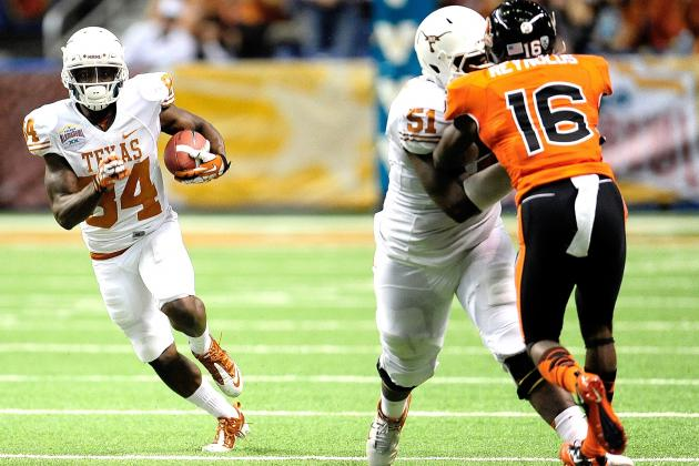 Texas vs. Oregon State: Twitter Reaction, Postgame Recap and Analysis