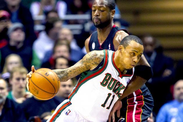Miami Heat vs. Milwaukee Bucks: Live Score, Results and Game Highlights