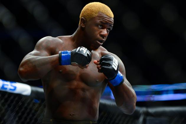 UFC 155 Results: Melvin Guillard's Loss Will KO His Future in the UFC