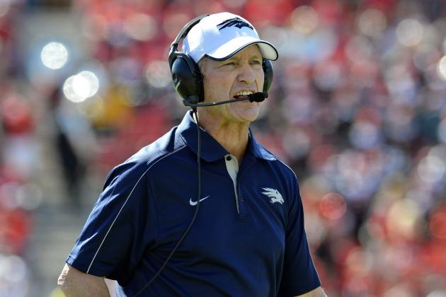 Nevada Coach Chris Ault Was the Best Coach the Public Never Knew
