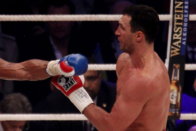 Why Wladimir Klitschko vs. Alexander Povetkin Needs to Happen