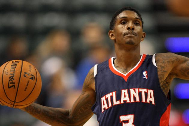Postgame Thoughts: Hawks Blast Pacers