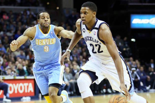 Nuggets' Long Road Grind Comes to End with Loss at Memphis