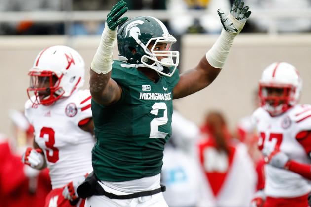 Buffalo Wild Wings Bowl 2012: Top NFL Draft Prospects from Both Teams