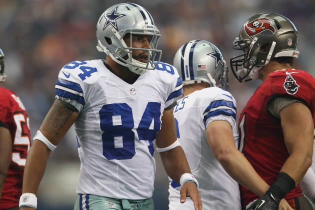 Cowboys vs. Redskins: Unleashing James Hanna Could Be Secret Weapon to Victory