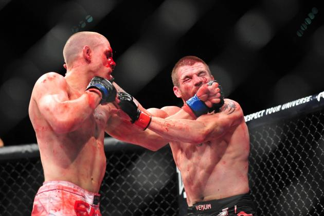 UFC 155 Results: What We Learned from Joe Lauzon vs. Jim Miller