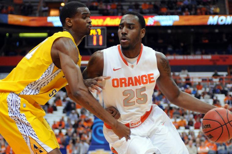 Oh, Those Missed Free Throws: Syracuse Continues to Struggle at the Line