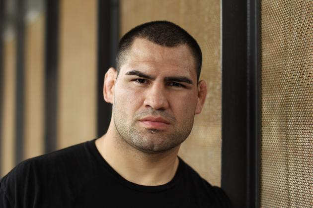 Dos Santos vs. Velasquez Results: What Win Means for Cain Velasquez