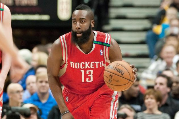 Rockets Suffer Lopsided Loss to Thunder