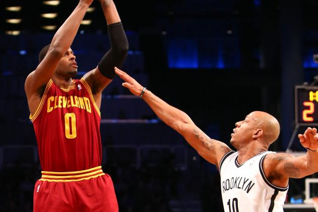 Final Thoughts: Nets 103, Cavs 100