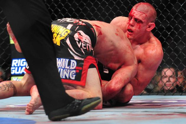 UFC 155: Joe Lauzon Must Have Big 2013 to Remain in UFC