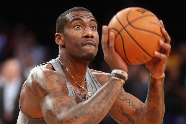 Stoudemire Set for Long-Awaited Return to Knicks