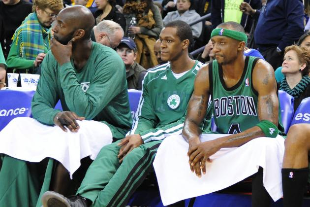 More of the Same: Golden State Warriors Defeat Boston Celtics 101-83