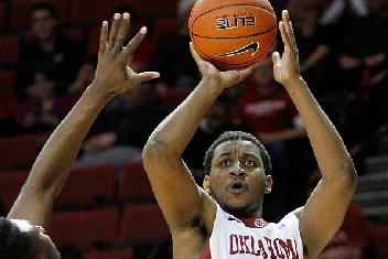 Same Story, Different Game: Turnovers, Huge Run Late by Oklahoma Buries Ohio