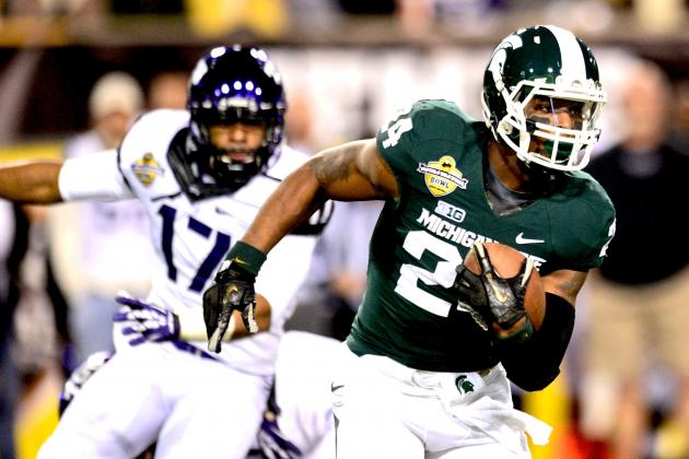 TCU vs. Michigan State: Twitter Reaction, Postgame Recap and Analysis
