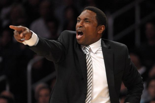 What's Next for Former Brooklyn Nets Coach Avery Johnson?