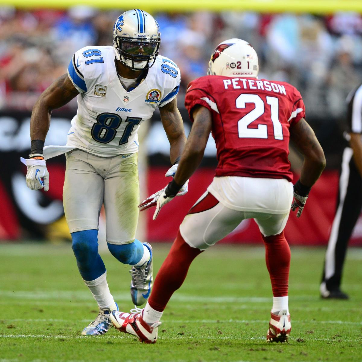 Why Arizona Cardinals CB Patrick Peterson Is Worthy of ...