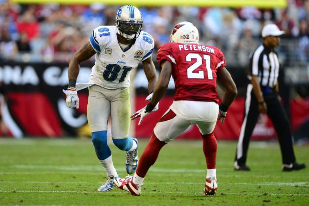 Why Arizona Cardinals CB Patrick Peterson Is Worthy of 2012 Pro Bowl Vote