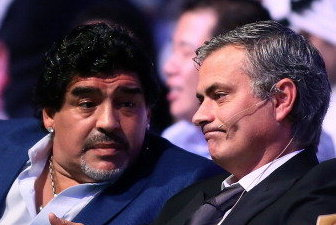 Maradona Wants Massive Italian Tax Bill Excused so He Can Be Napoli's Manager