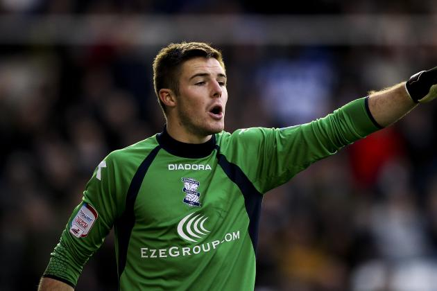 Liverpool Transfer Rumors: Reds Smart to Inquire About Goalkeeper Jack Butland