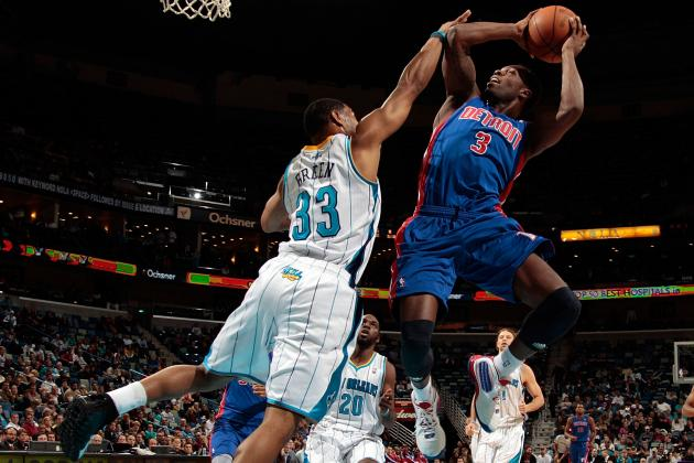 Detroit Pistons: Why Rodney Stuckey Must Be Traded