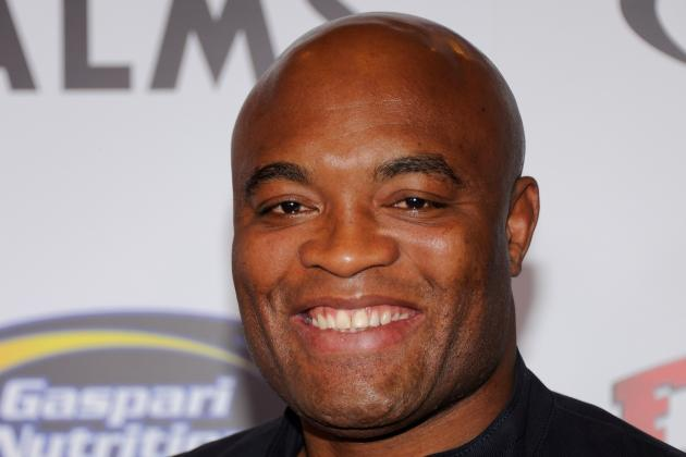 Dana White Confirms Anderson Silva Signs New 10-Fight Contract with UFC