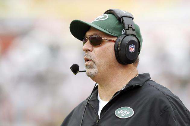 Sources: Jets to Fire OC Among Staff Changes