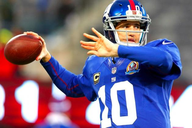 Philadelphia Eagles vs. New York Giants: Live Game Analysis, Reactions and More